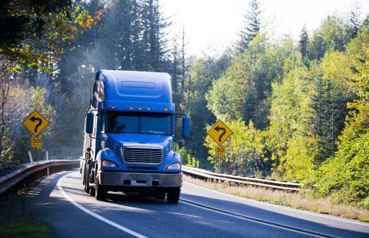 Buying a Semi-Truck in 2021